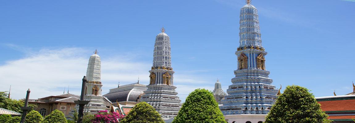 Bangkok - Die Hauptstadt