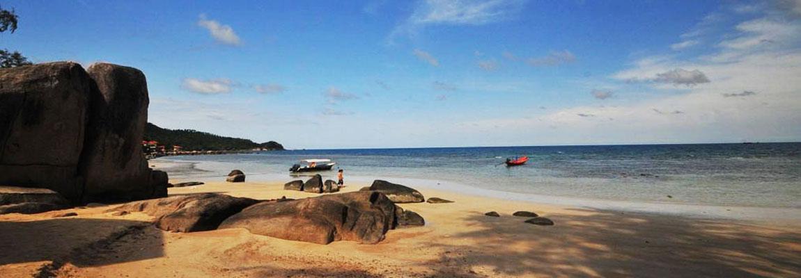 Thailand - Ein Paradies