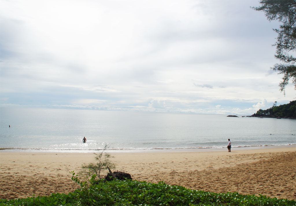 Khao Lak Strand